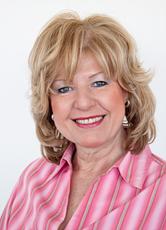 Familien- und Gesprächstherapeutin Gudrun Henseler